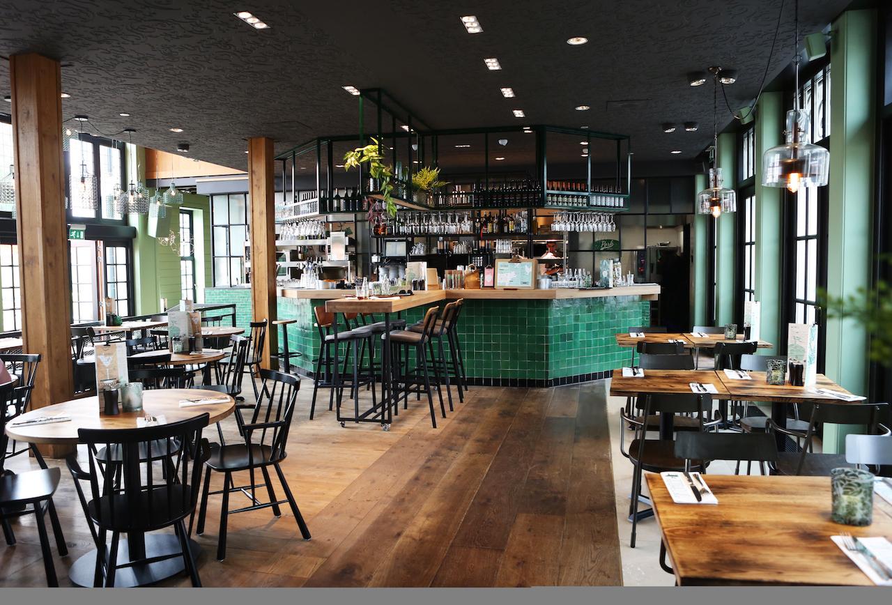 bar inrichting porterhouse