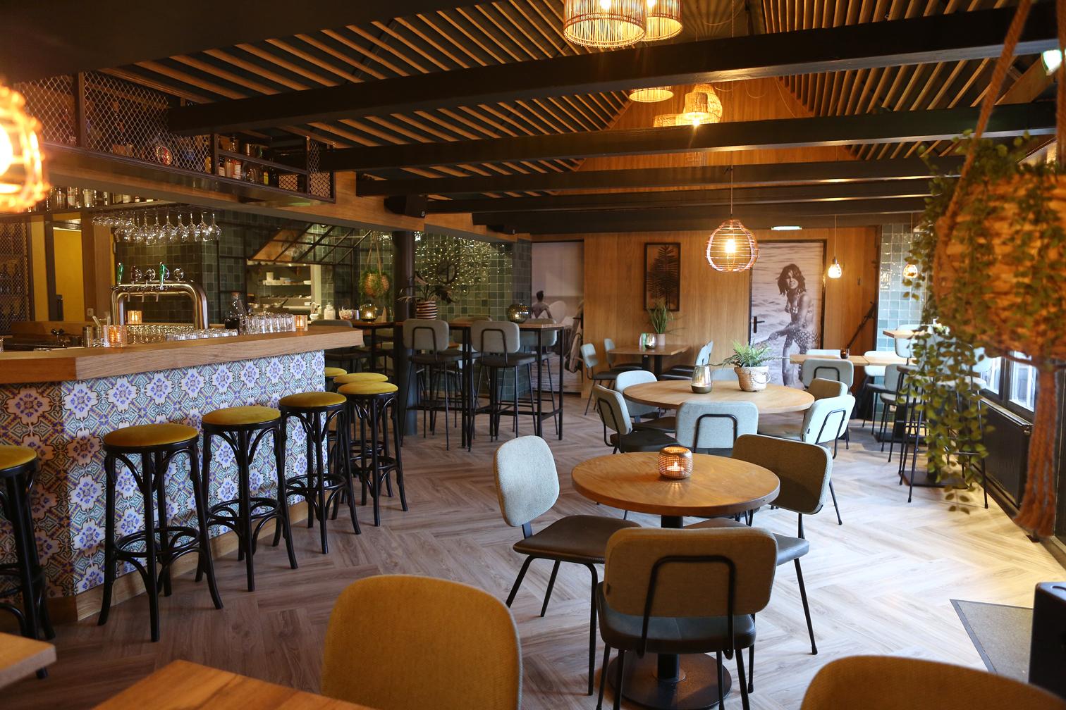 restaurant TAV